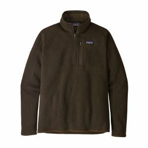 Better Sweater 1/4 Zip Fleece - Men's