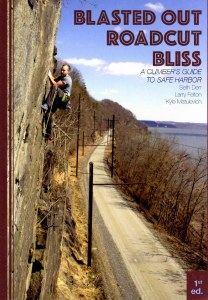 Blasted Out Roadcut Bliss: A Climber's Guide to Safe Harbor