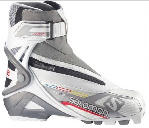 Vitane 8 Pilot Skate Boot