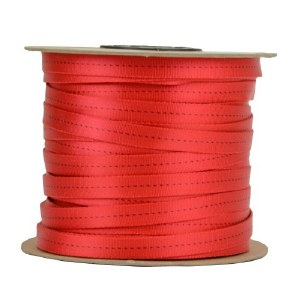 "11/16"" Nylon Tubular Webbing (sold by the foot)"