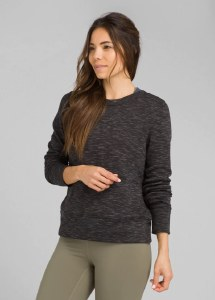 Sunrise Sweatshirt - Women's