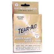 TEAR-AID: TYPE A