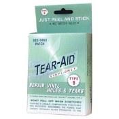TEAR-AID: TYPE B
