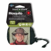 Sea to Summit Head Net with Insect Shield