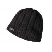 Cable Beanie - Women's