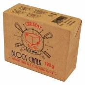 Block Chalk 120g