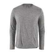 Long-Sleeved Capilene Cool Daily Shirt