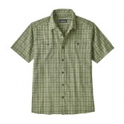 Back Step Shirt - Men's
