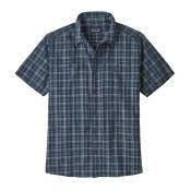Back Step Shirt - Men's