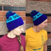 Rock & Snow Gunks Beanie