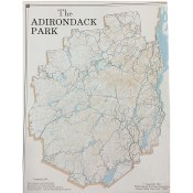 Adirondack Park Complete Map Pack
