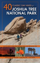 40 Calssic Day Hikes in Joshua Tree National Park