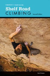 Shelf Road Climbing 2nd Edition