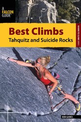 Best Climbs Taquitz and Suicide