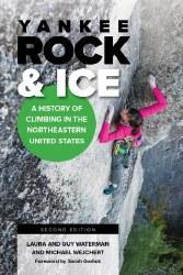 Yankee Rock & Ice 2nd Edition