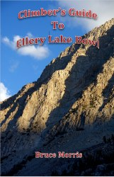 Climber's Guide to Ellery Lake Bowl