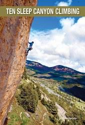 Ten Sleep Canyon Climbing