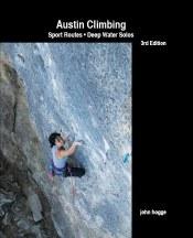 Austin Climbing - 3rd Edition