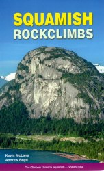 Squamish Rock Climbs