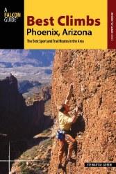 Best Climbs Phoenix, Arizona