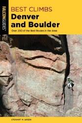 Best Climbs Denver & Boulder