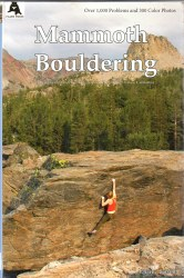 Mammoth Bouldering 2nd Edition