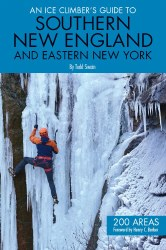 An Ice Climber's Guide to Southern New England and Eastern New York