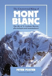 Uncrowned King of Mont Blanc
