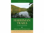 Harriman Trails 4th Edition