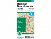 Harriman Bear Mountain Trail Map Set - 2018