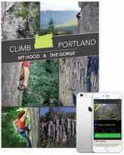 Climb Portland: Mt Hood & The Gorge