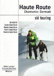 Haute Route Ski Touring