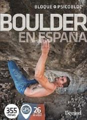 Boulder en Espana