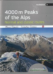 4000M Peaks of the Alps 2nd Ed