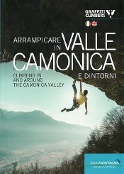 Arrampicare: Valle Camonica