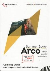 Arco Summer Spots: Climbing Guide