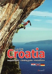 Croaita Climbing Guide