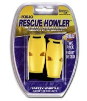 SOLRescue Howler 2 Pack