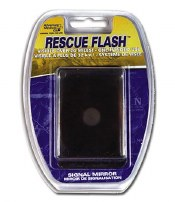 SOL Rescue Signal Mirror
