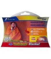 SOL Heatsheets 1 person Emergency Blanket