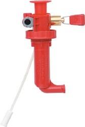 Dragonfly Pump