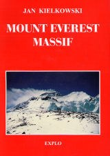 Everest Topo Guide Series