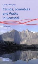 Climbs, Scrambles, and Walks in Romsdal