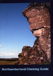 Northumberland Climbing