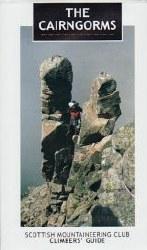 Cairngorms Climbing Guide