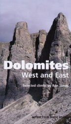 Dolomites: West and East