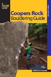 Cooper's Rock Bouldering