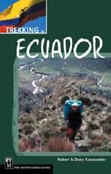 Trekking in Ecuador