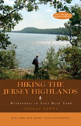 Hiking the Jersey Highlands