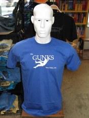Gunks T-Shirt - Men's